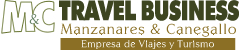 Logo MC TRAVEL